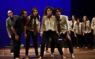 Stage de théâtre Adulte (à partir de 15 ans)