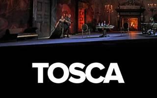 Opéra Tosca