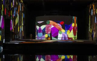 Paul Klee, peindre la musique
