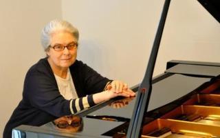 Récital de piano Diane Andersen