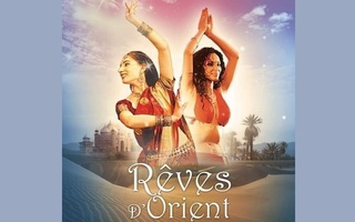 REVES D'ORIENT 2