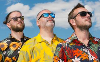 Space Galvachers Trio - Sounds of Brelok