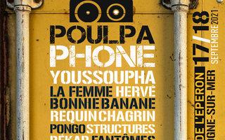 Poulpaphone