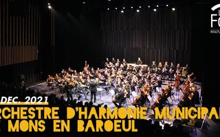 Orchestre d'Harmonie Municipale de Mons en Baroeul