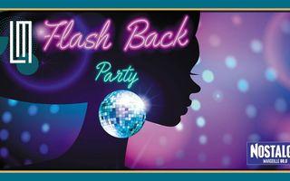 Soirée Flash Back 80's (ex-Let's Dance Party)