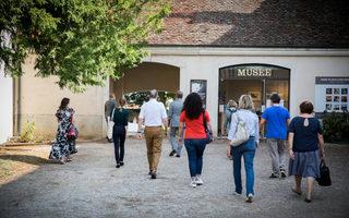 Musée de Nuits-Saint-Georges