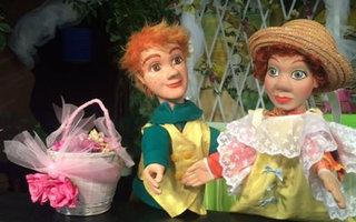 Mariage à Chèvreville