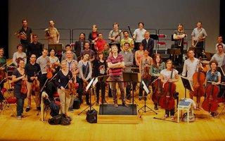 Ensemble Matheus - Breakdance Opera