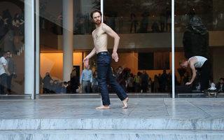 20 danseurs pour le XXe siècle