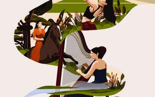 """Festival """"La Musica in Audacia"""","""