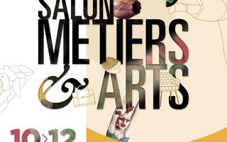 """Salon """"Métiers & Art"""" 2021"""