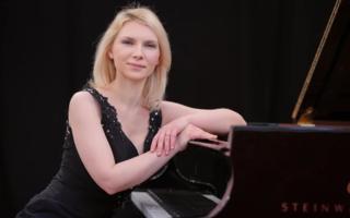 récital de piano Galina Ermakova