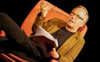 Fabrice Luchini : des écrivains parlent d'argent