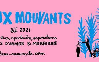 Lieux Mouvants : C'hoari - Tsef Zon(e)
