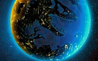 Le Musée Ephémère: Exposition de dinosaures à Roanne