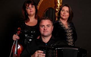 Trio Phalaena / Festival Harpe en Avesnois
