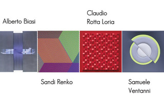 Structures visuelles d'aujourd'hui
