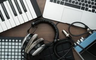 La musique électronique : les logiciels