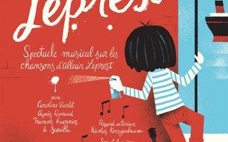 Rue Leprest