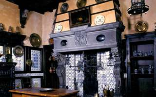 JEP - Visite sensorielle de la cuisine Flamande du Musée Dupuis
