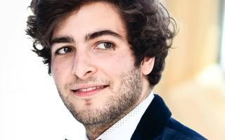 Alexandre MAJDAR, piano