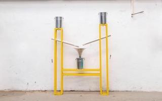 Steffen Ademmer - Diorama Neutre