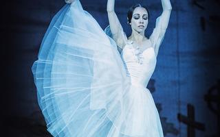 Giselle : Grand Ballet de Kiev