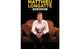 MATTHIEU LONGATTE : état des gueux