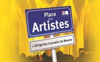 Place aux Artistes 2021