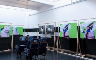 Installations Kelvin Haizel