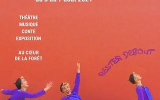 """Festival """"Les moissons d'été"""" 2021"""