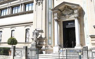 Musée des beaux-arts de Nîmes