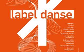 Label Danse #3