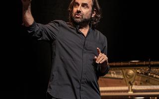 André Manoukian : le chant du périnée