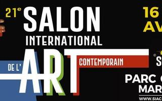 Salon international de l'art contemporain