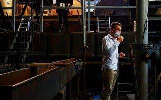 Balade musicale de la Distillerie Claeyssens