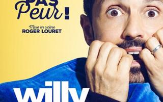 Willy Rovelli : N'ayez pas peur