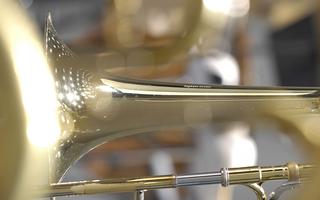 Fanfares liturgiques, cuivres et percussions
