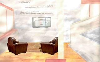 Continuum – Installation visuelle