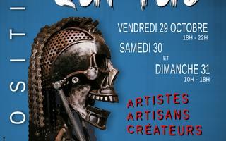 "Atelier 10: Exposition "" La Mort qui Tue"""