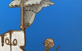 ANNE ETHUIN : Collage